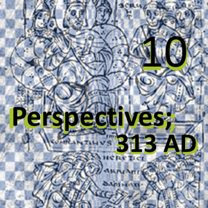 313 ad - perspectives