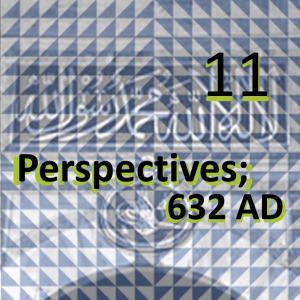 632 ad - perspectives