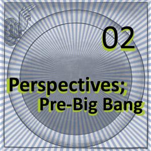 Pre-Big-Bang-perspectives