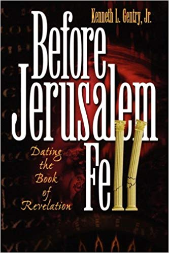 Before Jerusalem Fell; Dating the book of Revelation
