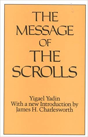 Message Of The Scrolls