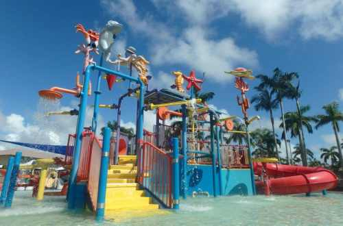 Oaks Oasis Waterpark