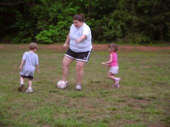 Rainbow Soccer 2006 023