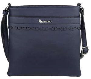 B BRENTANO Vegan purse