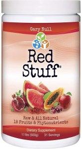 Gary Null Red Stuff