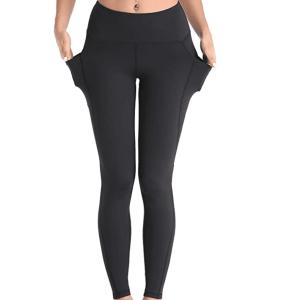 Yoga Pants Capri Workout Running Leggings