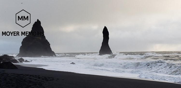 best beaches, reynisfjara