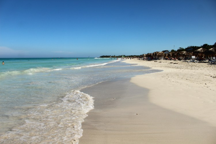 best beaches, varadero beach