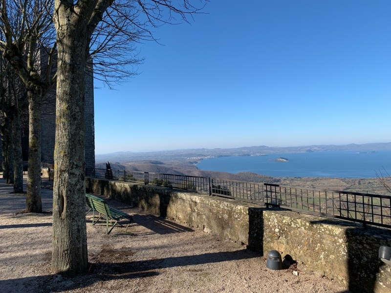 Montefiascone, best day trips from Rome