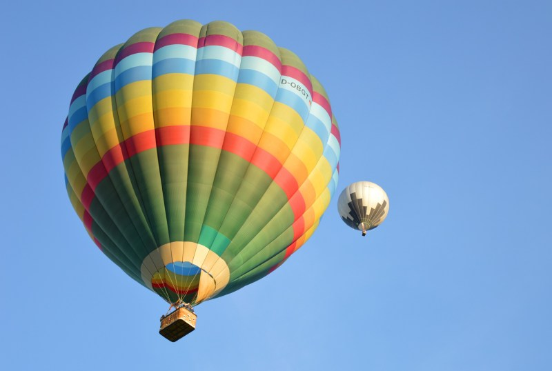 hot air balloons, NYS fall bucket list