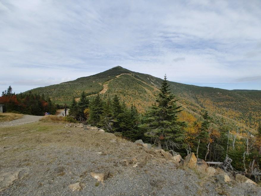 Whiteface Mountain Summit