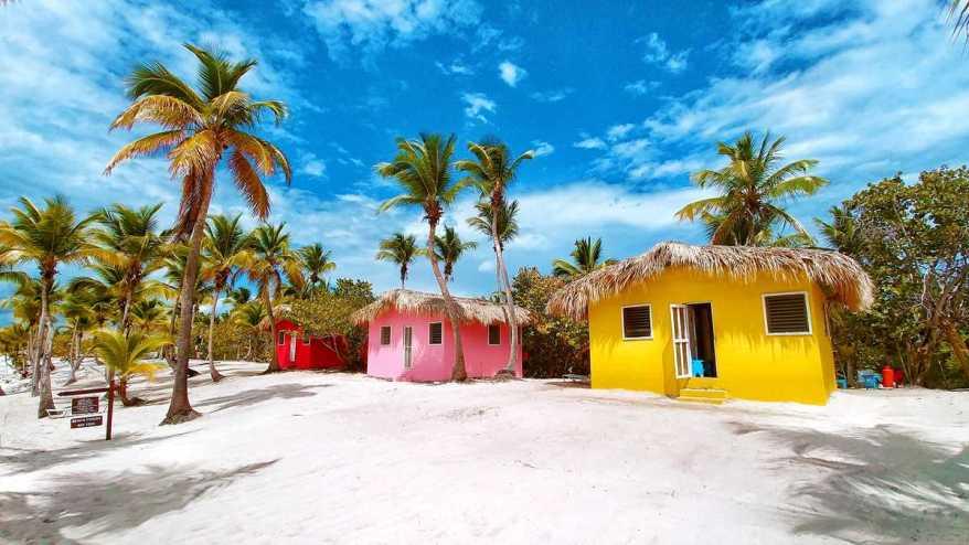 Punta Cana, Family Christmas destinations