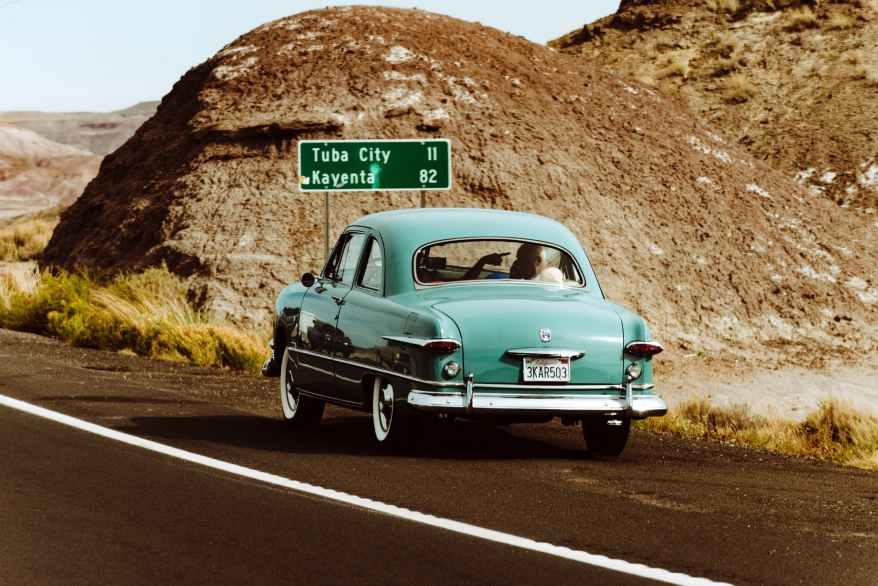 road trip, combat drivers' fatigue