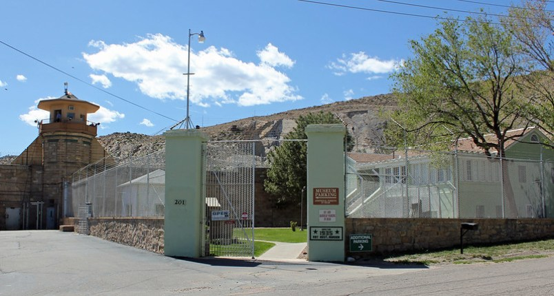 museum of colorado prisons, Cañon City with kids