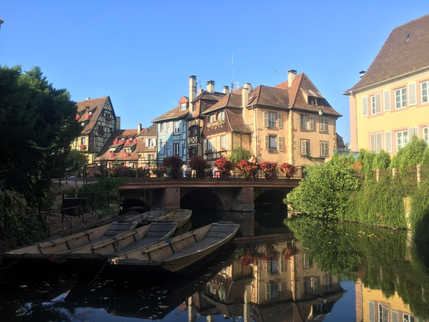 Colmor, Family Friendly Cities in France