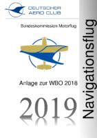 Anlage zur WBO 2018