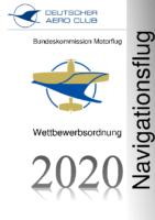 WBO Navigationsflug 2020