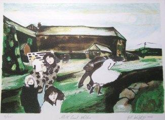 Gill Watkiss - North Coast Walkers - £425