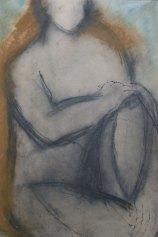 John Emanuel - Nude - £370