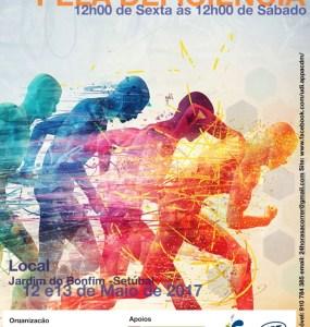 cartaz 24horas