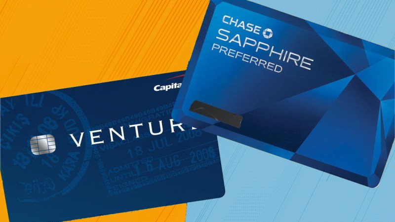 My Favorite Travel Credit Cards