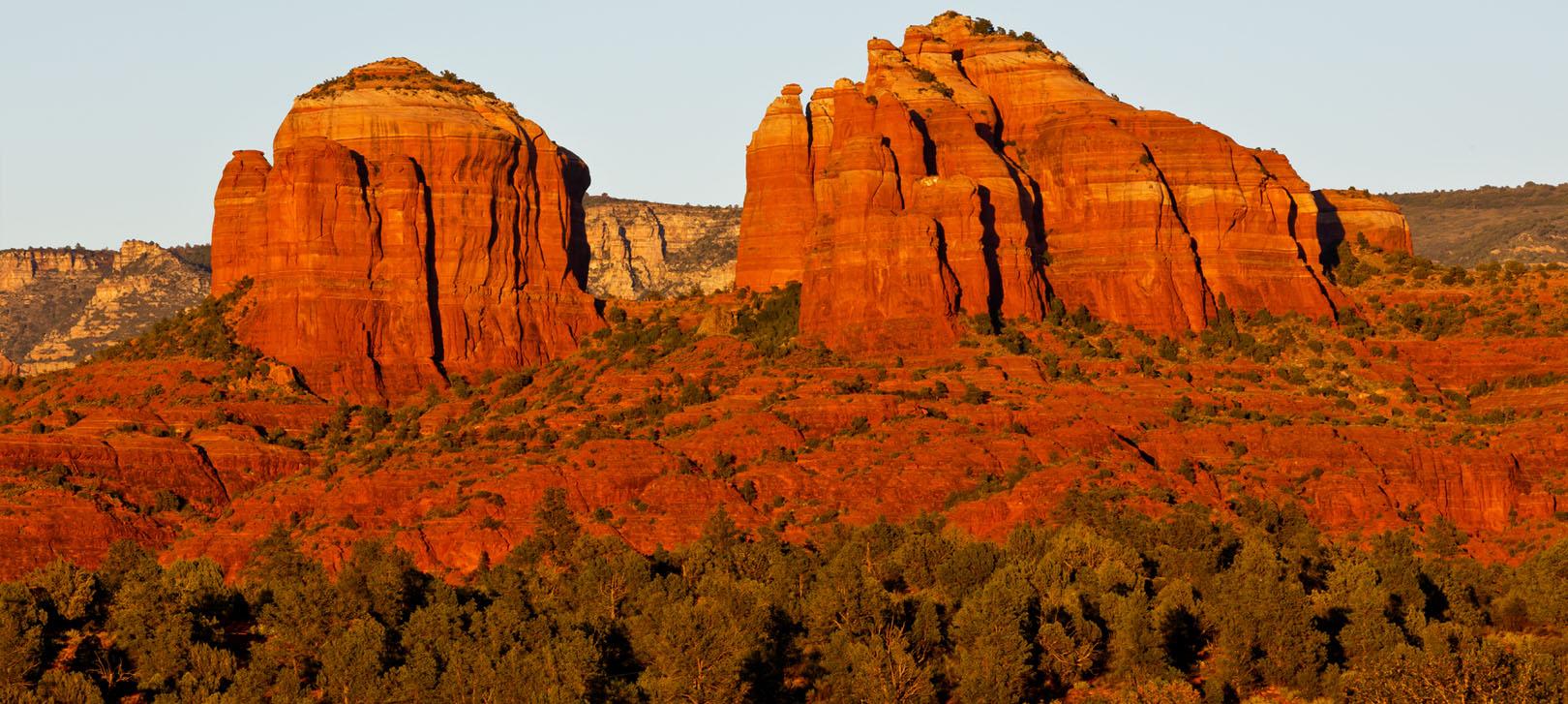 The Great Arizona to Las Vegas Road Trip Guide