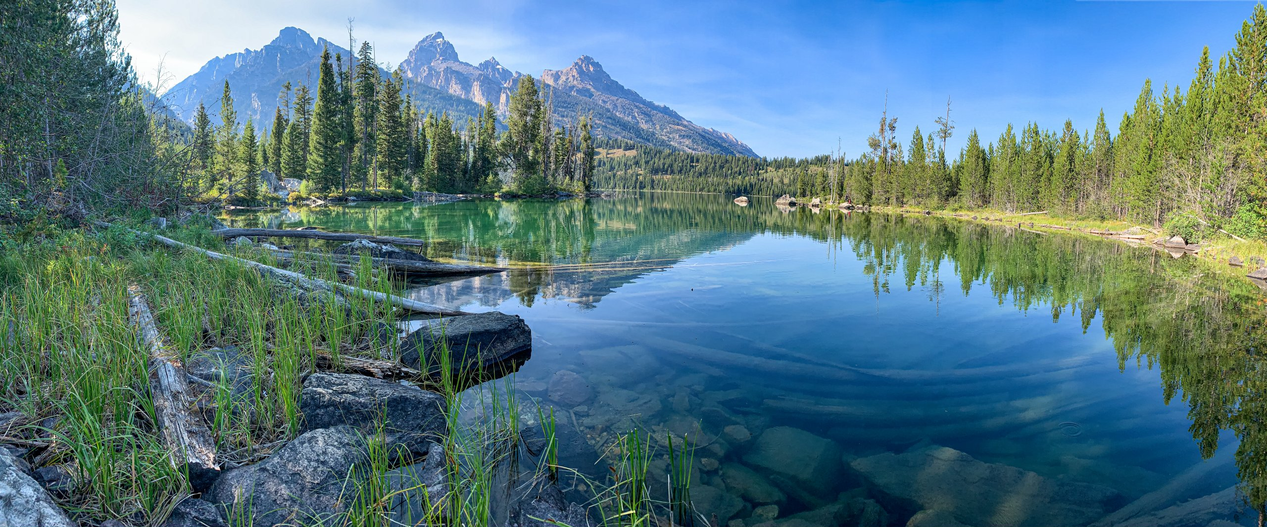 The Complete US National Park List