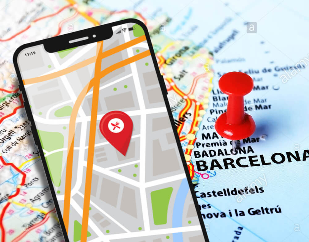 How To Use Google Maps When You Have No Service