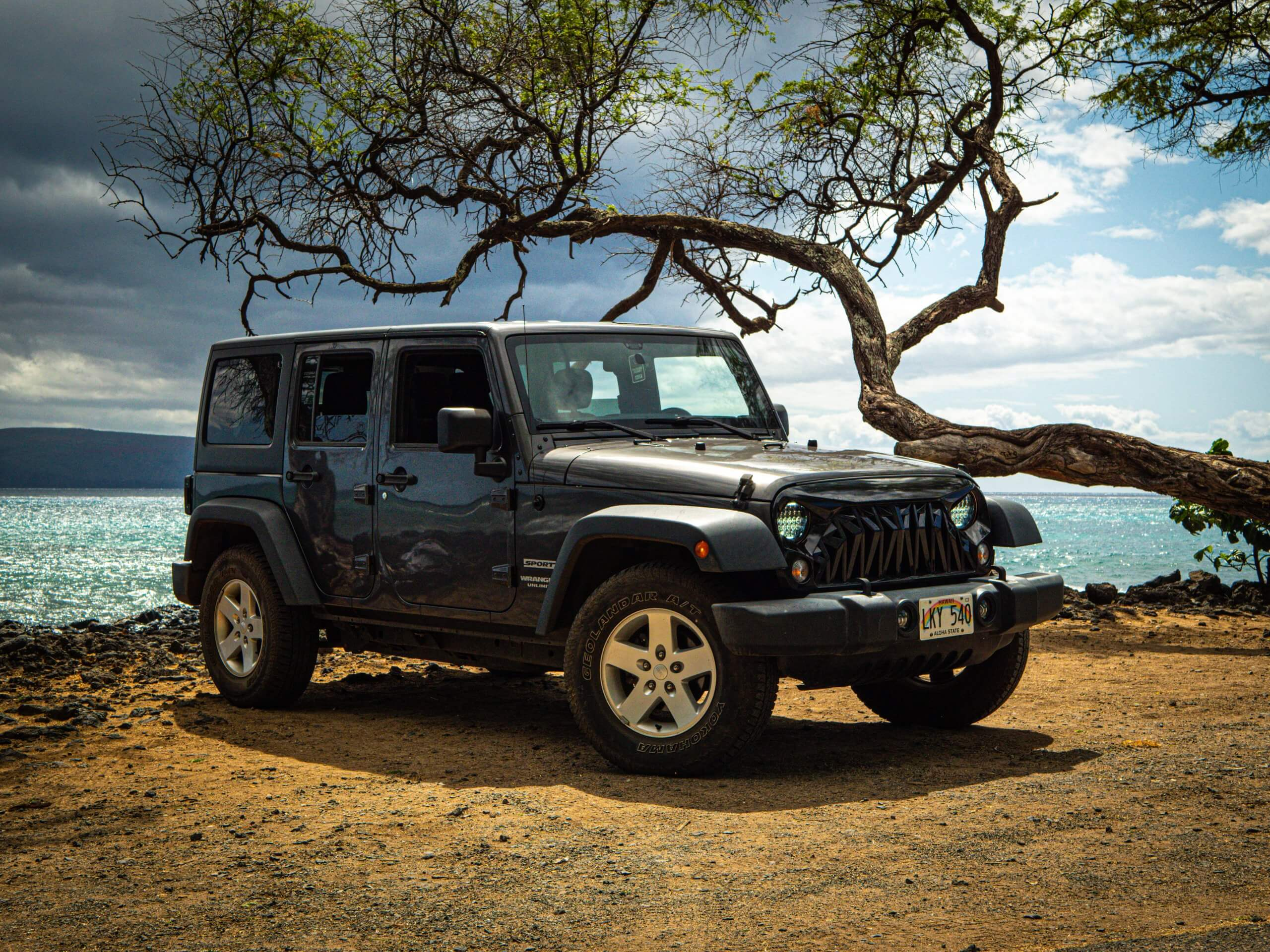 Maui Budget Cars – The Most Affordable Rental Car Company in Maui, Hawaii