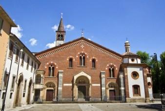 MILANO-chiesa-Eustorgio