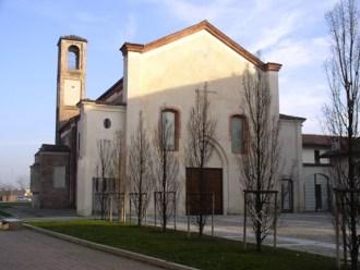 Convento Annunciata Abbiategrasso