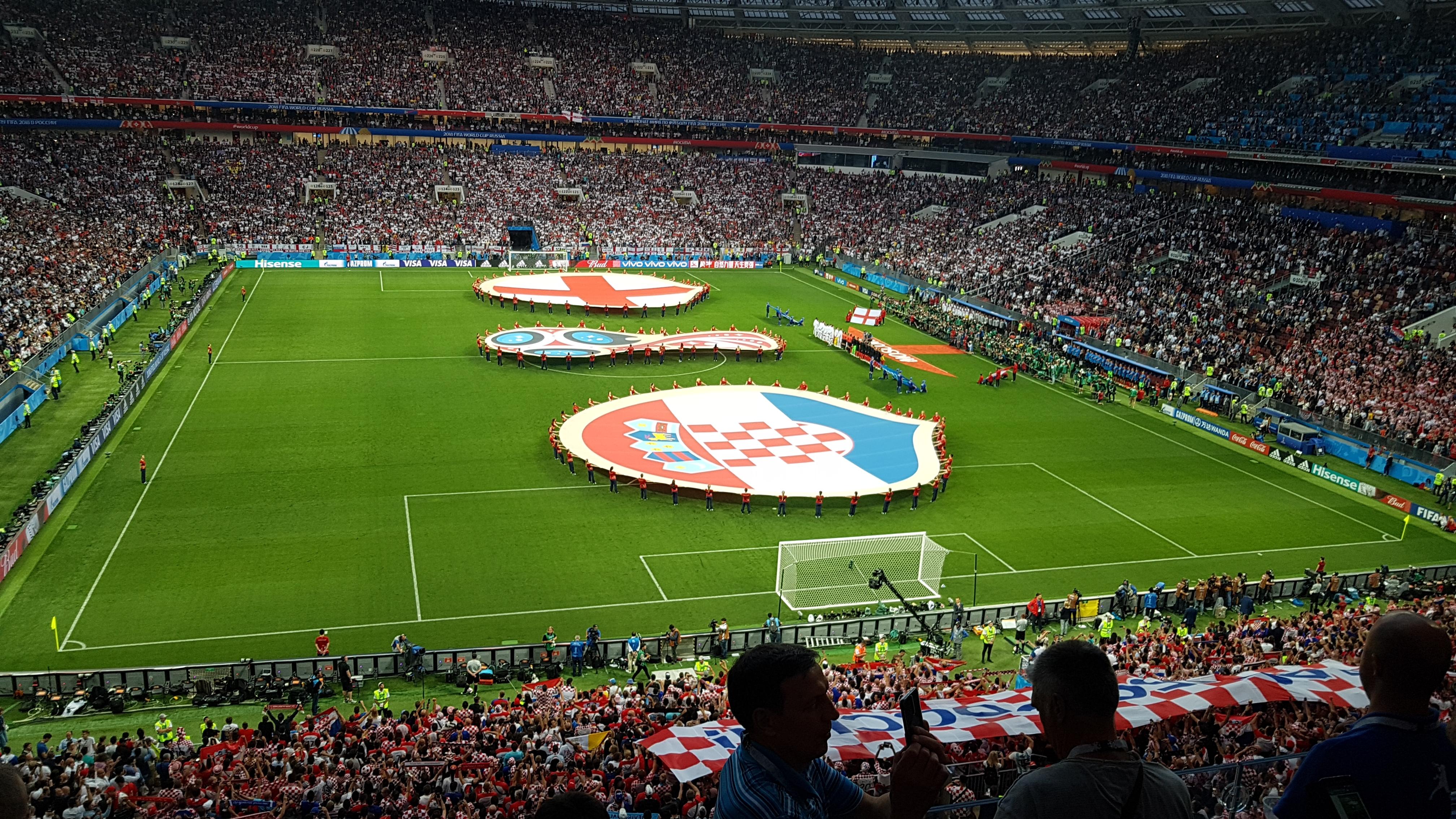 Modrić uoči Engleske na Wembleyu: Teren je jedino mjerilo i vidjet ćemo što će biti