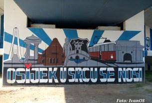 Video: HNL Osijek u sudačkoj nadoknadi slomio Goricu