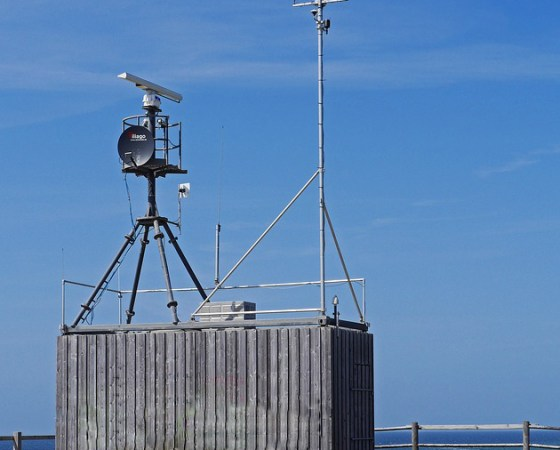 Selecting Weather Stations Using NaviKnow Tools