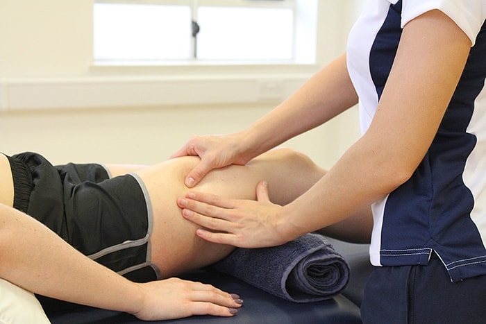 post-massage soreness, DOMS, delayed onset muscle soreness