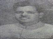 Bal Krishna Sanwal 3rd Palikadhyaksh