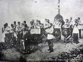 Famous Capt. Ram Singh (Netaji Subhash Chandra Bose Armyman) Band