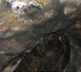 पातालभुवनेश्वर गुफा में कामधेनु गाय का स्तन