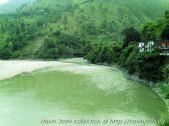 सरयू नदी, सेराघाट