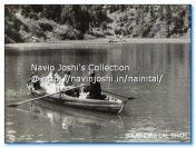 Boating in Sukhatal Lake