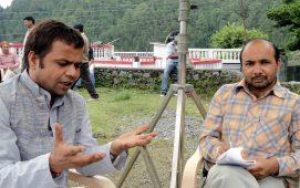 राजपाल यादव जी से गुफ्तगू