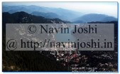 Nainital-from top of the world