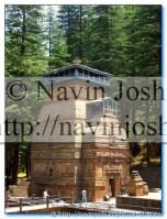Dandeshwar, Jageshwar