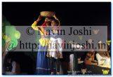 अल्मोड़ा के कलाकारों द्वारा प्रस्तुत नाटक