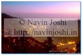 Nainital in Diwali