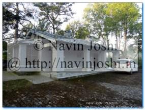 Forest Test House, Barechhina (Almora)