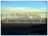 Himalaya-Trishool Nandadevi