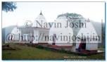 Sam Mandir Naini, near Jageshwar