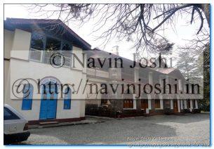 St. Francis Church Nainital
