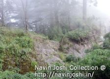 Rajbhawan Land Slide (1)